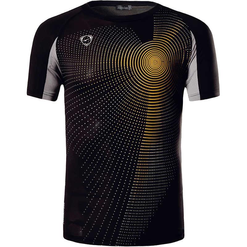 新到着 jeansian 男性のデザイナーの Tシャツシャツカジュアル速乾性スリムフィットトップス & Tシャツサイズ SML XL LSL013 (USA サイズ選択してください)