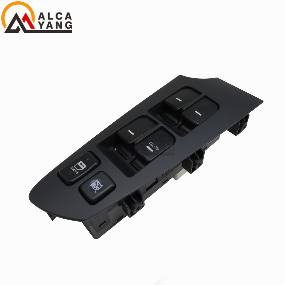 16pins Window litfer switch driver's side 93570-1M110WK 935701M110WK For 2007-2015 Hyundai i800 H1 iMax CORE .