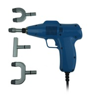 Electric adjustment gun activation massager, massage instrument spinal cord spinal rehabilitation equipment adjustment