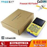 Genuine Freesat V8 Finder V 71 HD DVB S2 High Definition Satellite Finder MPEG 4