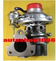 RHF5 VA/B/C/D/E/F430015 VA430070 8972503640 for ISUZU Trooper Holden OPEL 4JX1T 3.0L 157HP turbo turbocharger