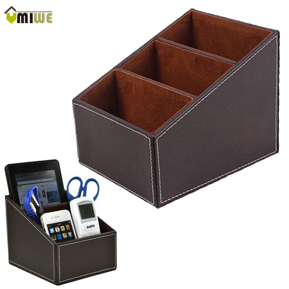 desk storage box