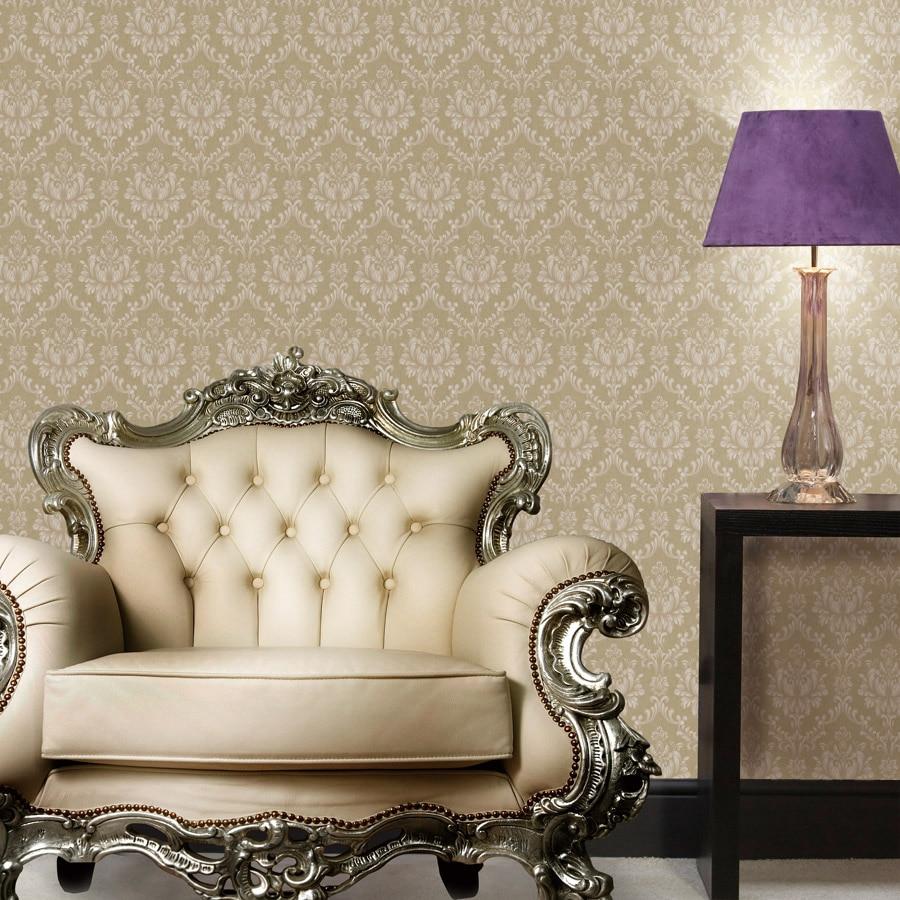 murales de papel tapiz de flores papel pintado paredes d d no tejido de color beige