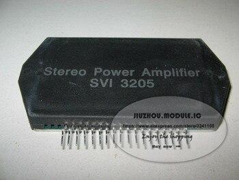 NEW  AUDIO IC SVI3205 SVI3205C SIP-18 ZIP-18 Module BLACK =SVI3205  GRAY=SVI3205C