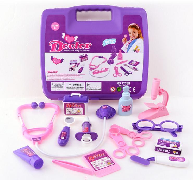 colores los nios juguetes de nio pretend play doctornias y los nios los