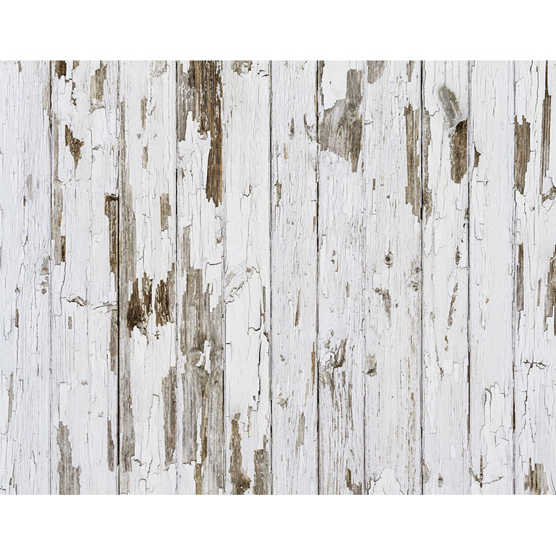 Mehofoto Newborn Photo Backdrop for Photography Rubber Floor Wood Props 5x6 Feet mehofoto christmas tree backdrop fireplace photo background white brick wall photography backdrops for wood floor props 914