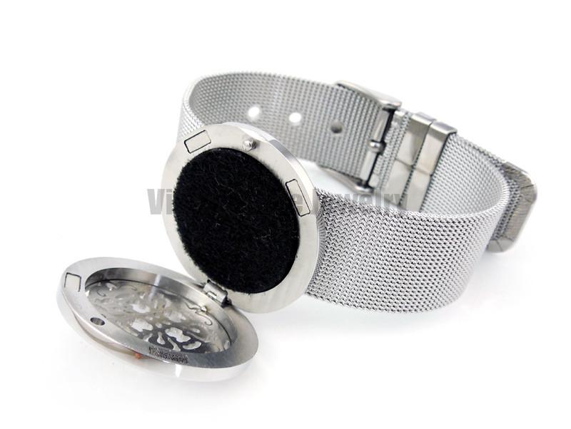 VH-PDL156-5 Diffuser Locket Bracelet