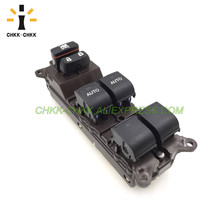 CHKK-CHKK 84040-53131 Master Power Window Switch for 2012 LEXUS IS250 8404053131