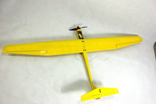 DIY Balsa Wood RC Glider Kit DBRGK01