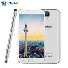 """Origine Doogee X9 Pro 5.5 """"téléphone portable Android 6.0 4G LTE Smartphone Quad Core MT6737 D'empreintes Digitales 2 GB + 16 GB Double Sim Mobile Téléphone"""