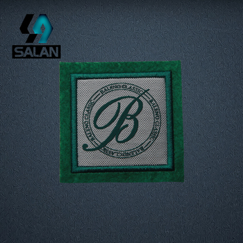Customized Garment Labels, Woven Labels,1000pcs/lot, Embroidered Logo, Glossy Ribbon Material, Free Sample Before Produce SPO18