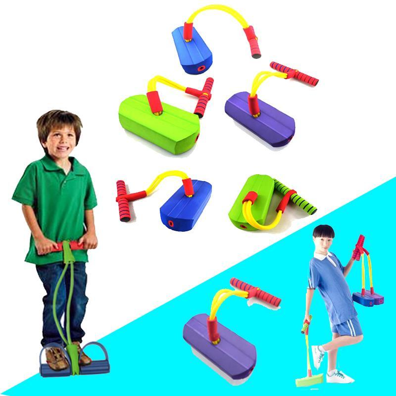 Pogo Shoes For Kids