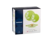 Столовый сервиз Luminarc Cotton Flower 18 предметов
