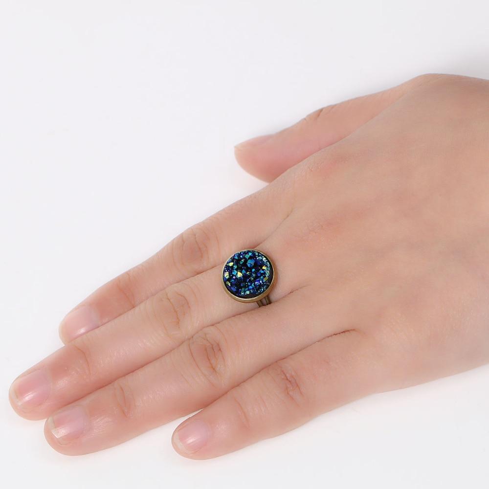 Кольцо обручальное DoreenBeads /ab 16,7 ,