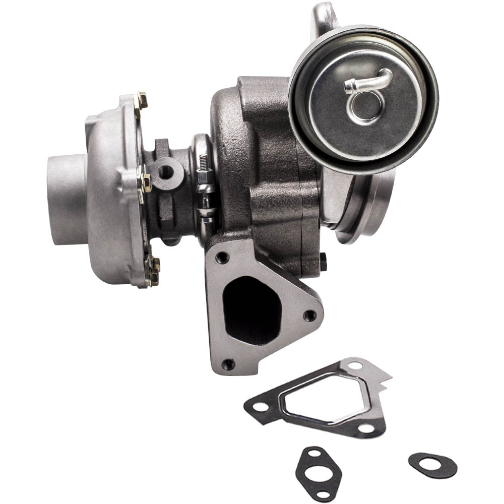 RHF4V Turbo For Mercedes PKW Sprinter II 411CDI OM646 DE22LA 2003 2009 646096019980|Turbo Chargers & Parts| |  -