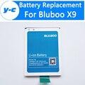Bluboo X9 Batería Original de Alta Calidad 2520 mah de Copia de seguridad Batería de Repuesto para Bluboo X9 Teléfono Móvil + En Stock