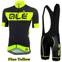 NEW Tanhyo Team Ale Cycling Jersey Sets MTB Bike Bicycle Breathable Shorts Clothing Ropa Ciclismo Bicicleta