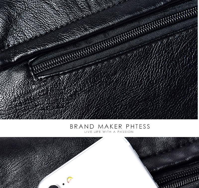 18 Women Messenger Bags Crossbody Soft Leather Shoulder Female Bag Flap Bolsa Feminina Designer Handbags High Quality Brand 14