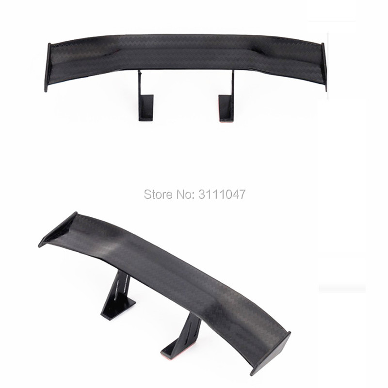 Car styling tail spoiler decoration sticker <font><b>accessories</b></font> for opel vectra c <font><b>vw</b></font> lupo chrysler 300c passat b5 fiat panda <font><b>golf</b></font> <font><b>5</b></font> <font><b>gti</b></font> image