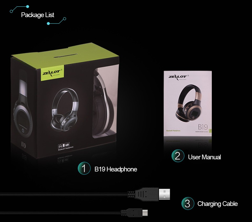 ZEALOT-B19-LCD-Display-HiFi-Bass-Stereo-Wireless-Bluetooth-Headphone-With-Microphone-FM-Radio-Micro-SD (5)