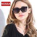 NOSSA Big Frame New Design Women's Polarized Sunglasses UV400 Protection Female Driver Sun Glasses Gafas