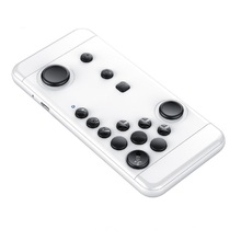 Moveski Mocute 055 Telefone Sem Fio Game Controller Gamepad para Android smartphones iPad TV/PC