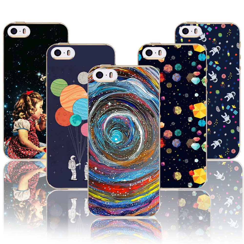 newstars cover  Detail Feedback Questions about New Stars Moon Girl Cat For iPhone 5 ...