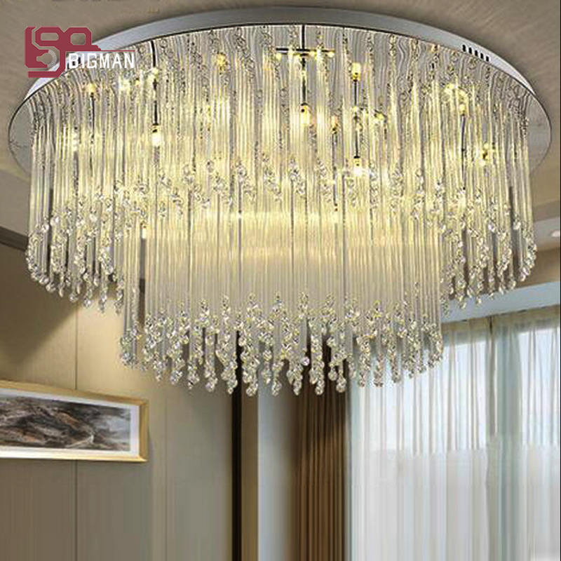 Ceiling Lamp Price: Special Price Round Crystal Ceiling Lamp Modern Ceiling