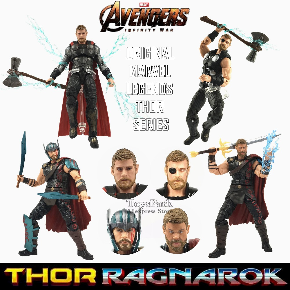marvel-legends-6-thor-action-figure-font-b-avengers-b-font-infinity-war-3-cull-obsidian-gladiator-hulk-baf-tru-target-sdcc-exclusive-original