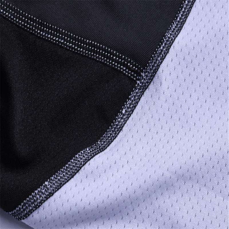 Men Sporting Gymming Workout Compress Capri Cropped Casual   Board     Shorts   For Bodybuilding Runs Slim Fitness 165706710