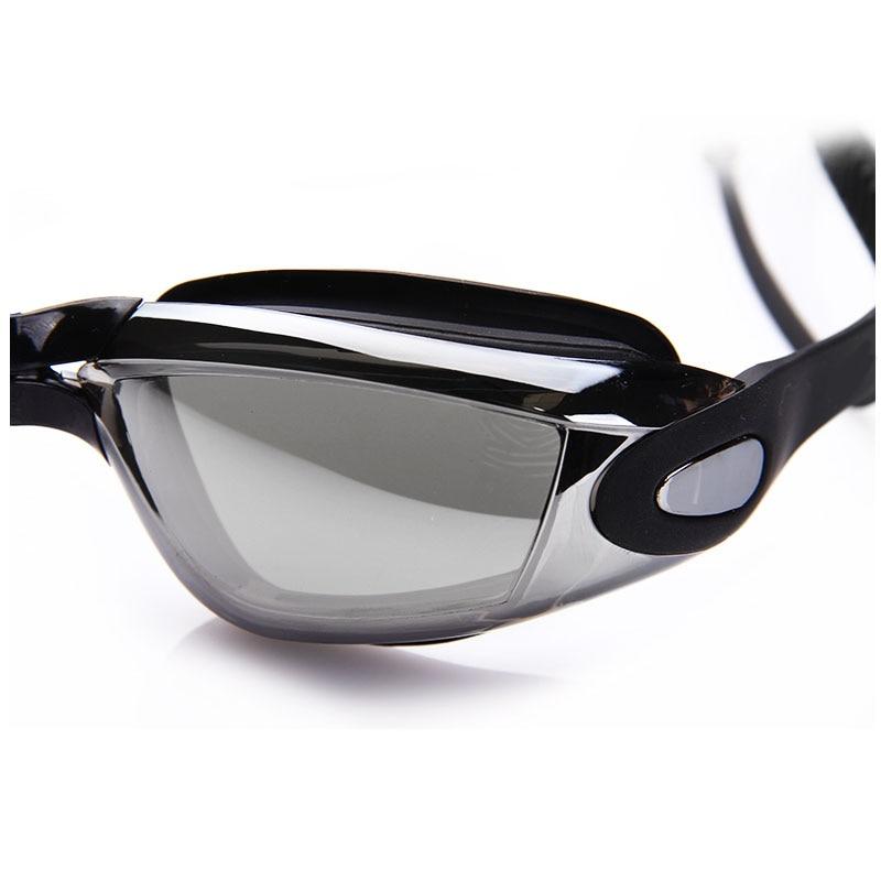 Vyrai ir moterys Plaukimo akiniai Anti-Fog profesionalūs suaugusieji - Sportinė apranga ir aksesuarai - Nuotrauka 4