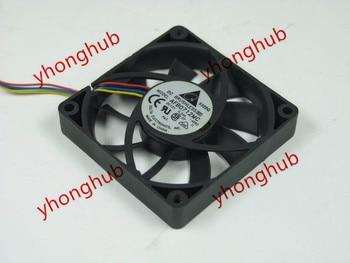 Nidec D07R-07T2S3 01A DC 7 V 0 05A 70x70x15mm servidor ventilador