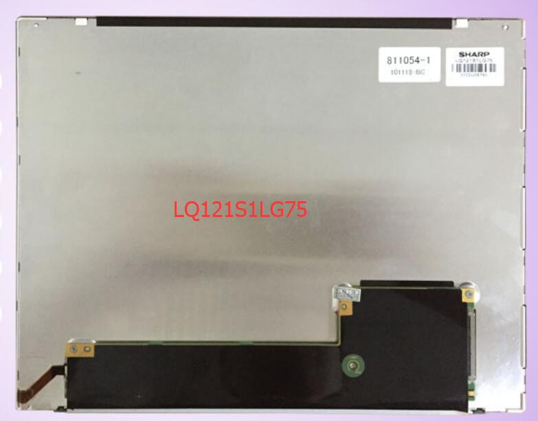 12.1 inch industrial screen  LQ121S1LG75   LED LCD screen12.1 inch industrial screen  LQ121S1LG75   LED LCD screen