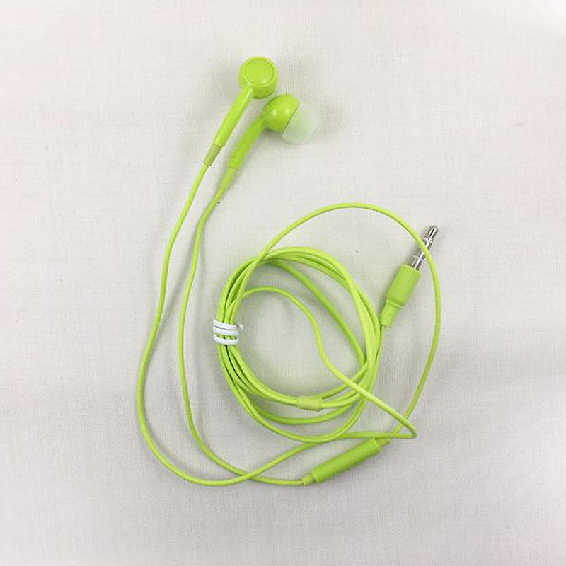 Ipsdi EP250 kõrgekvaliteediline kõrvaklapid 3,5 mm universaalne - Kaasaskantav audio ja video - Foto 3