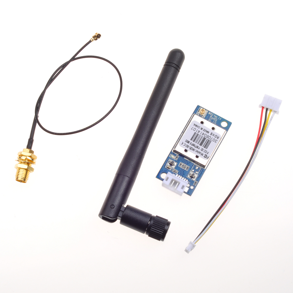 Special made only for CCTV IP cameras external USB WiFi module (RT3070 chip) with 2dB antenna