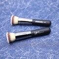 Marca Profesional de Maquillaje Cepillos herramientas de cosméticos CREMA BB FUNDACIÓN PULIR CEPILLO contour maquillaje de belleza de Alta Calidad