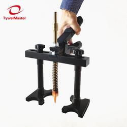 Быстросъемник Малый Выравнивающий бар подъемник точечная сварка Быстрый Тяговый блок автомобильный инструмент для восстановления кузова