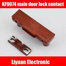 1 пара частей лифта главный дверной замок s контактный переключатель двери KF9074