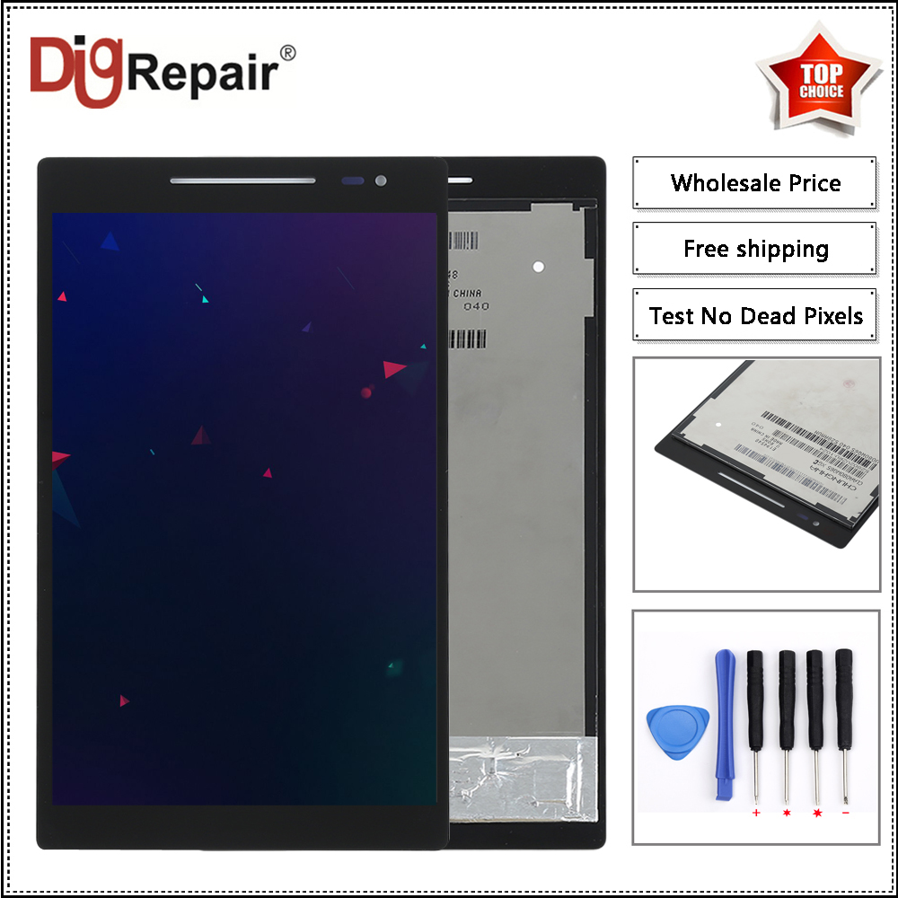 ASUS ZenPad Z380C  Z380KL LCD Display Touch Screen Digitizer Assembly Black