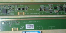 46-KSZ-S100-SL2LV0.1 46-S100-SR4LV0.2  LCD Panel PCB Parts A Pair