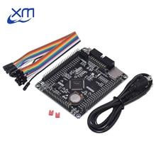 STM32F407VET6 Development Board Cortex M4 STM32ระบบขั้นต่ำคณะกรรมการการเรียนรู้ARM Core