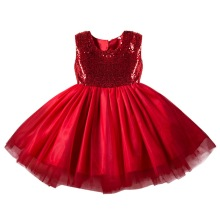 Princess Girls Sequin Tutu Dresses 2019 Summer Baby girl Ball Gown Dress Kids Children Fancy Party dresses for girls Vestidos цена в Москве и Питере