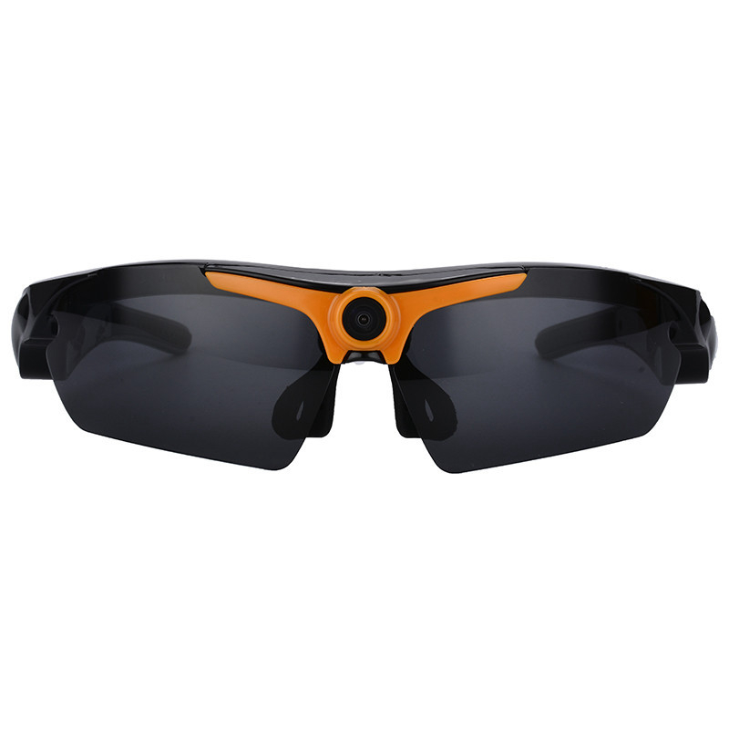 a138fc59fa0 Wide Angle Remote Control Sports HD 1080P Sunglasses Camera Mini DV DVR Glasses  Video Recorder Polarized Sunglasses with Camera-in Mini Camcorders from ...