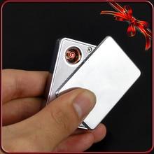 FIREBIRDมินิกล่องแบบพกพาW Indproofอิเล็กทรอนิกส์USBบุหรี่ซิการ์เบา