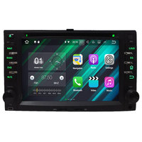 Android 7 1 2 2GB RAM 2 Din Car Multimedia Player GPS For Kia Carens CEED
