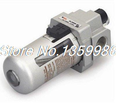3/8 Compressed Air Oiler Pneumatic Lubricator 5000L/min al5000 10 g1 air oiler pneumatic oil fog lubricator press