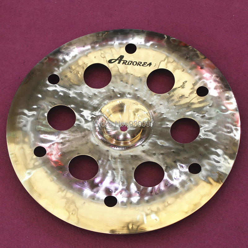 Dragon 16 o-zone  CHINA , proessional CYMBAL high quality b20 cymbals dragon 16 o zone china