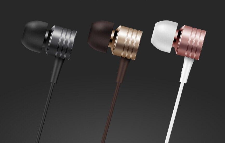 100 original xiaomi 1more piston classic in ear earphone