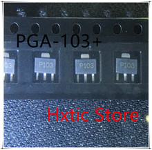 NEW 10pcs/lot PGA-103 PGA103 P103 SOT-89 IC