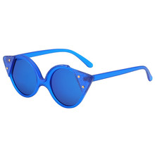 494bb9cc7b Fashion Metal Irregular Glasses Frame Women Plain Glass Spectacles Vintage  Safety Goggles Optical Glasses Female Eyeglasses